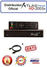 DECO ATLAS HD200Se WIFI + CABLE HDMI 4K FACTURA + GARANTIA