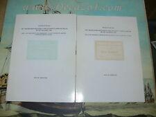 Verkooyen: Catalogus Noodgeld Eerste Wereldoorlog en het Interbellum. Deel I+II