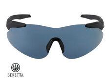 Occhiale Beretta da tiro Challenge occhiali con lenti blu