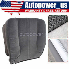 Driver Side Bottom Cloth Seat Cover for Dodge Ram 1500 2500 3500 2003-05 SLT XE