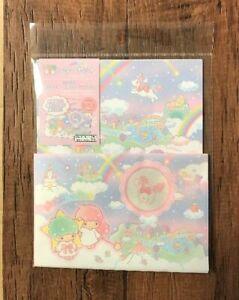Sanrio Cinnamoroll Letter Sheet Envelope Set  Stationery