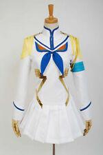KILL la KILL Satsuki Kiryuin Fancy Dress Full Set Cosplay Costume Halloween