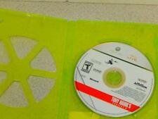 VIDEO GAME- USED--XBOX 360-- TONY HAWKS PROJECT 8 -- CLEAR CASE & DISC ONLY