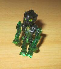 Lego Weltraum Space Mars Mission Alien Figur grün leuchtend Ausserirdische Neu