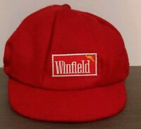 Winfield Baggy Cricket style Cap - NEW - One size Fits All