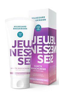 Hildegard Braukmann JEUNESSE Sanfte Waschcreme