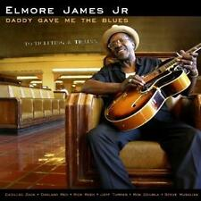 Daddy Gave Me The Blues von Elmore Jr. James (2014), Digipack, Neu OVP, CD