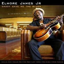 Daddy Gave Me The Blues von Elmore Jr. James (2014), Digipack, Neu OVP, CD