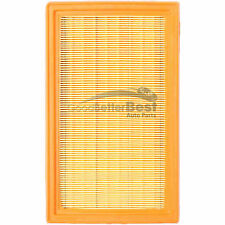 One New DENSO Air Filter 1433065 for Infiniti Isuzu Nissan Subaru