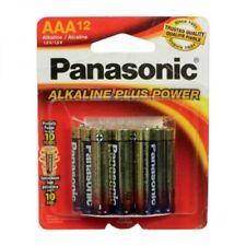 Piles rechargeables pour équipement audio et vidéo AAA