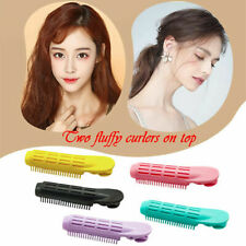 1/2pcs Volumizing Hair Root Clip Curler Roller Wave Fluffy Hairstyling Clip Tool