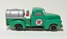 Busch 48215 Chevrolet Pick-up 1950er Texaco Tankfahrzeug, 1/87 H0 Neu + OVP