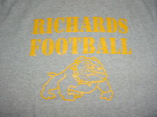 HL Richards-Bulldogs-Football-Shirt-S