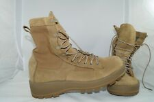 Altama Army Boots Stiefel Coyote EU 41,5 W - 42 US 8,5 W WIDE Gore-Tex Vibram