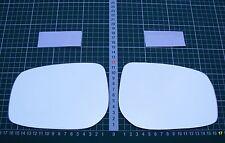 Außenspiegel Spiegelglas Ersatzglas Toyota Corolla ab 2006 Links oder Rechts sph