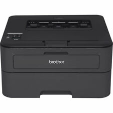 Brother Compact All-In-One Laser Printer with Wireless & Duplex Printing - Black