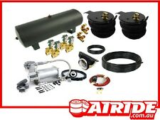COMMODORE VT - VZ IRS FAST REAR ONLY KIT AIR RIDE AIRBAG SUSPENSION KIT