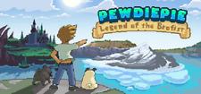 PewDiePie: Legend of the Brofist PC *STEAM CD-KEY* 🔑🕹🎮