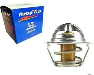 Engine Coolant Thermostat 180F PARTS PLUS/MOTORAD P 3848