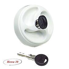 Wassertankdeckel Tankdeckel schließbar, Ersatzdeckel, m.Schloß und 2 Schlüssel