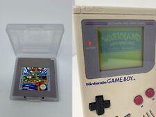 1993 WARIOLAND SUPER MARIO LAND 3 NINTENDO GAME BOY VINTAGE RARE GENUINE CASE