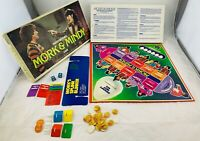 1979 Mork and Mindy Game by Parker Brothers Complete Good Cond FREE SHIPPING