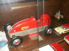 DOOLING TETHER CAR NOS ORIGINAL F MODEL 1946 NEVER RACED MAGNESIUM BEAUTY
