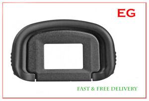 EG Eyecup Eyepiece for Canon EOS 5DS R,1D Mark IV, Mark III, 7D,1D X, 1DS, 1DC E