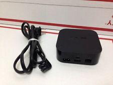 Apple TV - A1625 - 4th Generation 32GB , No Remote