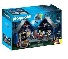 Playmobil #9312 Take Along HAUNTED HOUSE - New