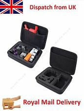 Medium Travel Carry Case Bag for GoPro Hero 1 2 3 3 4 SJ4000 Action Cam Camera