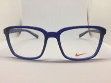 3e61244271b Nike Blue 16 mm - 20 mm Bridge Eyeglass Frames