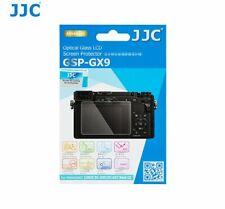JJC GSP-GX9 Ultra-thin Glass LCD Screen Protector for Panasonic DC-GX9 DC-GX7 M3