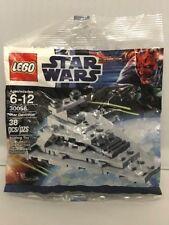 Lego Star Wars Star Destroyer (30056) 38 pcs.