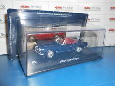 EDIMAS6 by EDICOLA MASERATI 3500 GT SPYDER VIGNALE 1960 1:43