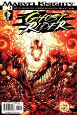 Ghost Rider Vol. 3 (2001-2002) #2 of 6