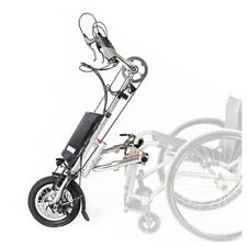 e-Dragonfly electric assist handcycle for wheelchair with FREE UK & Ire P+P