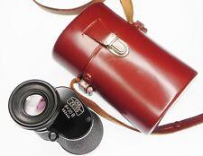 Carl Zeiss 8x30B Minocular  #582444