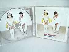 DKDENT   -   Teenage Love  (Synthie Pop aus Düsseldorf)  (wie neu)