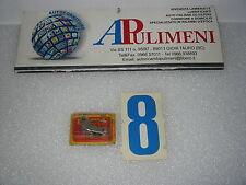 1237013040 SERIE PUNTINE/CONTATTI ( CONTACT DISTRIBUTOR ) FORD/NSU/SAAB