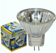 10 x MR11 Long Life Halogen Bulbs 20w £5.89 delivered