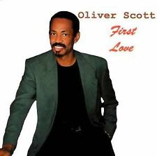 New: Scott, Oliver: First Love  Audio CD