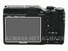 "ACMAXX 3.0"" HARD LCD SCREEN ARMOR PROTECTOR - Ricoh GXR A12 S10 Module Body 50mm"