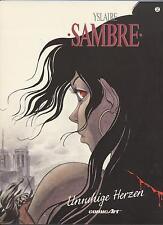 SAMBRE # 2 - YSLAIRE - CARLSEN 1. AUFLAGE 1992 - TOP