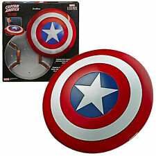 Marvel Legends Gear Classic Comic Captain America Shield Prop Replica