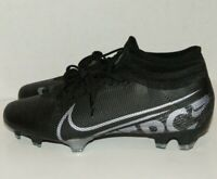 NEW Nike Men's Mercurial Vapor 13 XIII Pro FG AT7901-001 Soccer Cleats size 7