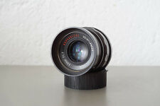 VOIGTLÄNDER ULTRON 35/1,7 Aspherical Leica u.Sony 7r 7s 35mm 1,7
