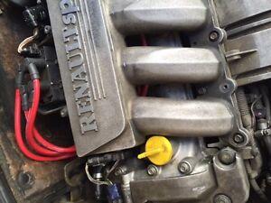 Renault Clio Mk2 16v Sport Formula Power Original 10mm Rendimiento de Carrera HT