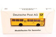 1:87 Mercedes-Benz Omnibus O 317 K Deutsche Bundespost gelb - Post-Serie 4