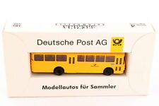1:87 Mercedes-Benz Omnibus O 317 K Deutsche Bundesport jaune - Post-série 4
